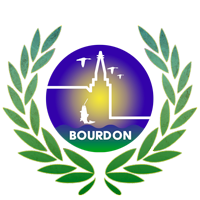 Logo Bourdon Lauréats